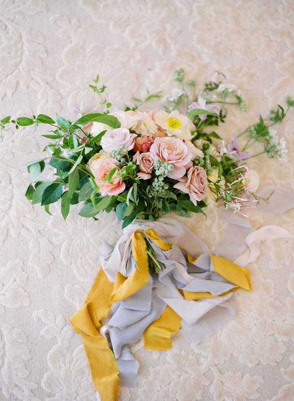Rockrose Floral