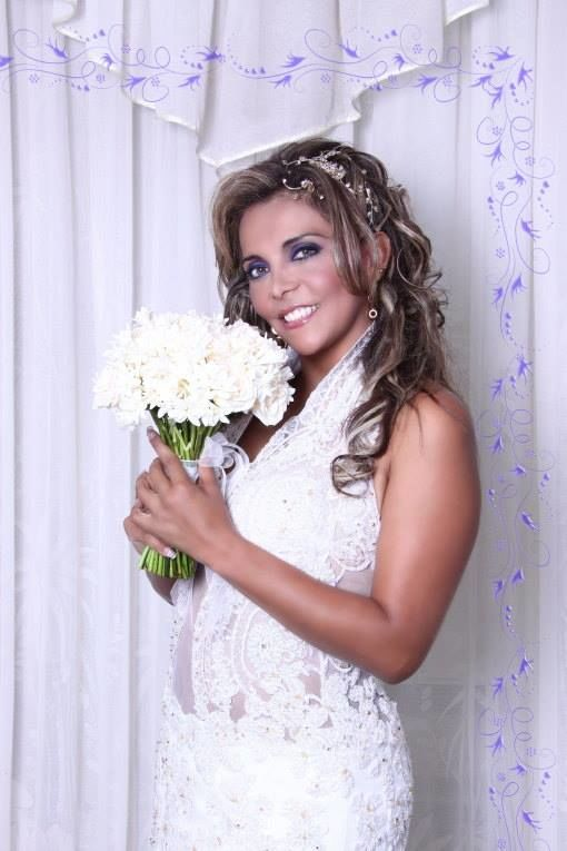 BRIDE - LUCI BACIGALUPO