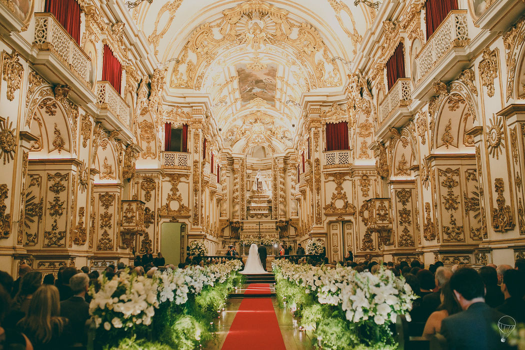 Sweet Beginnings - Decoração e Cerimonial de Eventos