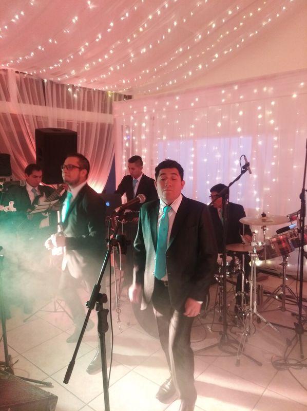 La Nueva Orquesta Rumba Sur