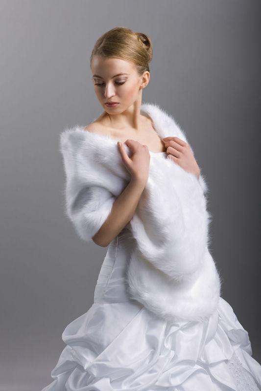 Zhanna Mode - Brautaccessoires