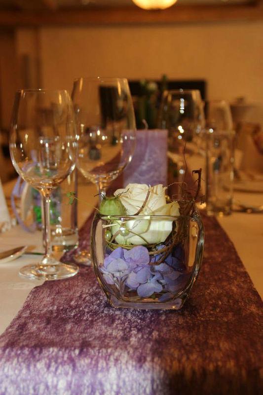 Beispiel: Wein für das Bankett, Foto: Hotel Ermitage.