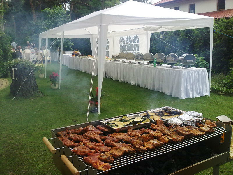 Pomidore Catering