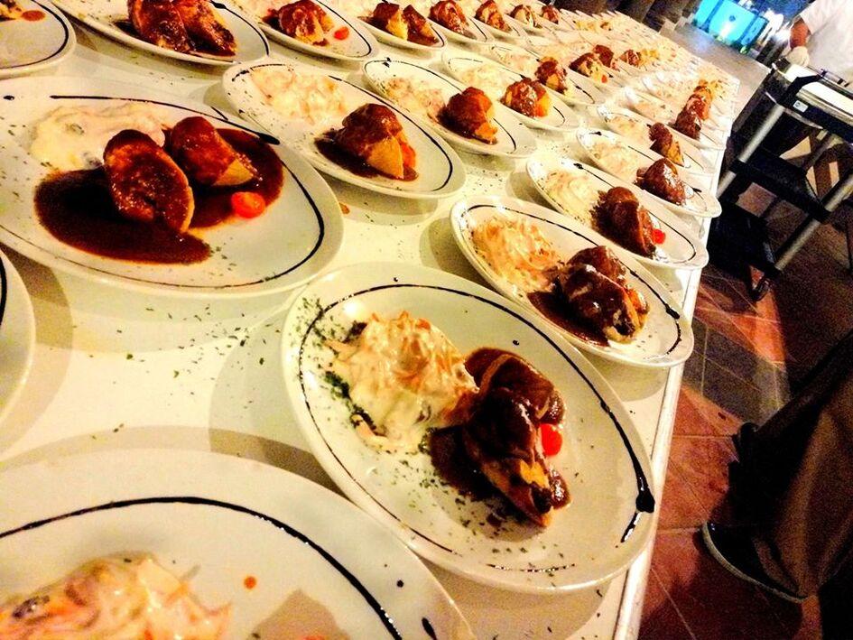 Banquetes Milenio