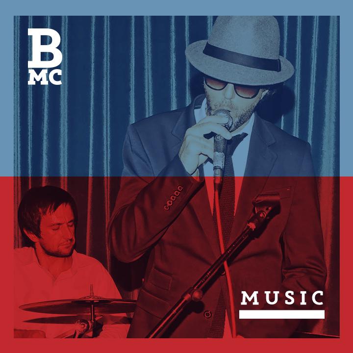 Música by BMC Events