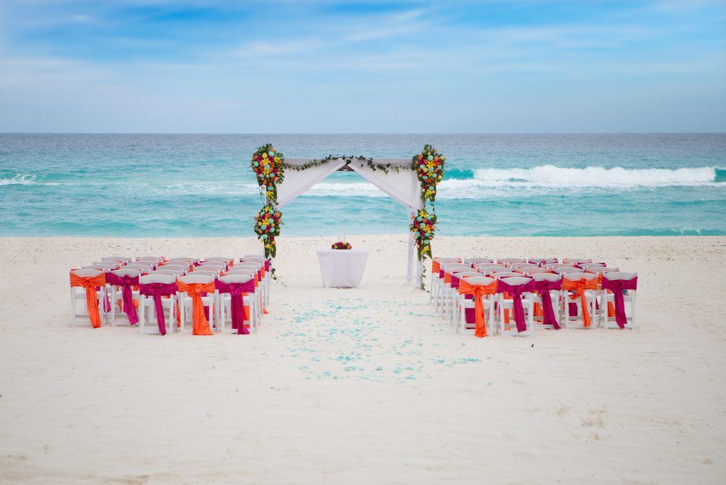Todo Florece Cancún