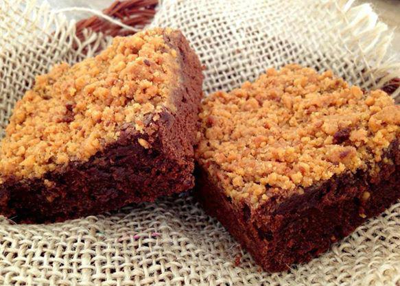 Adoro Brownie