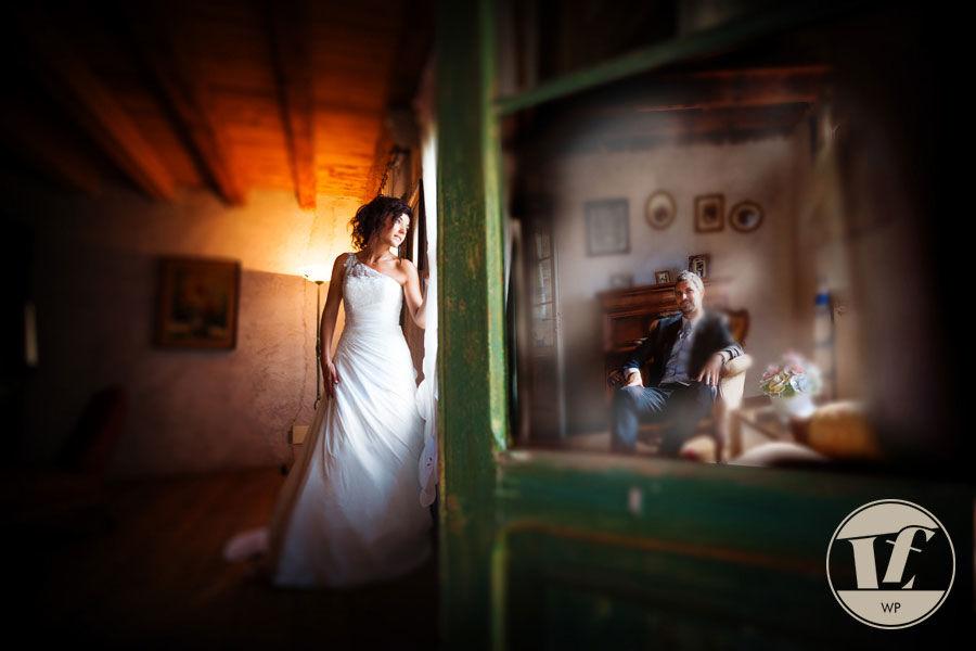 Luca Fabbian Wedding Photography