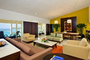 Boda destino en Westin Hotel Resort Cancún