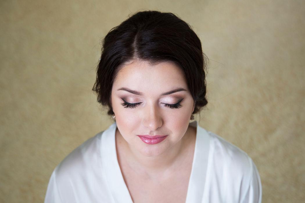 Janine Make-up