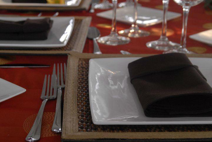 La Cocina De Guille - Banquetes