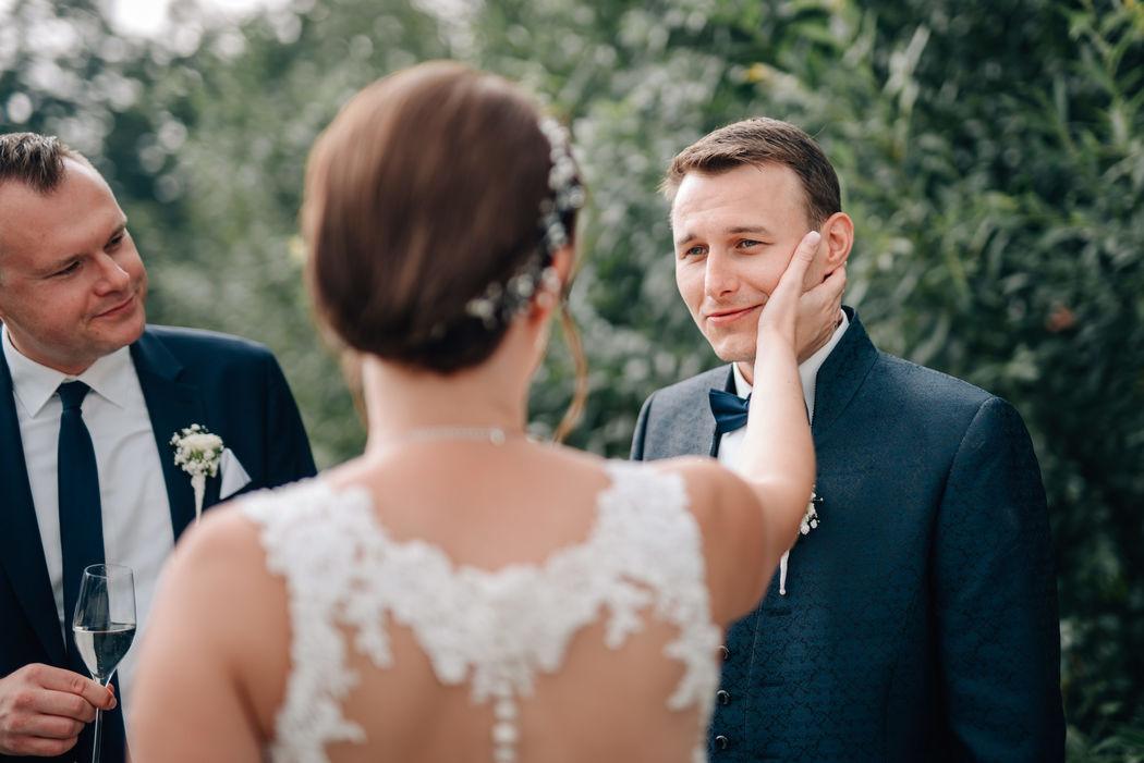 Raphael Kellner | Hochzeitsfotograf