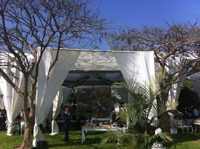 El Oasis de Pachacamac