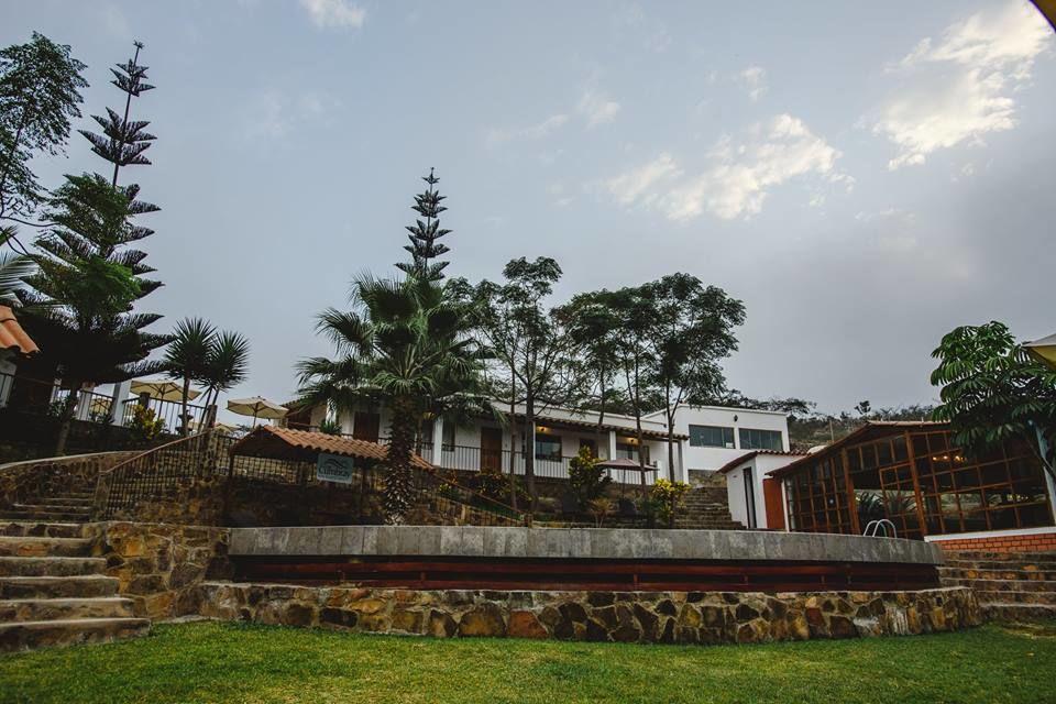 Casa Cumbray
