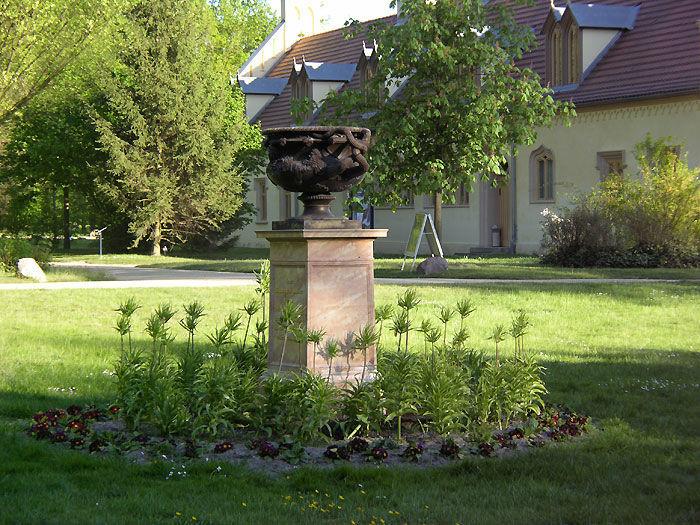 Cavalierhaus Branitz