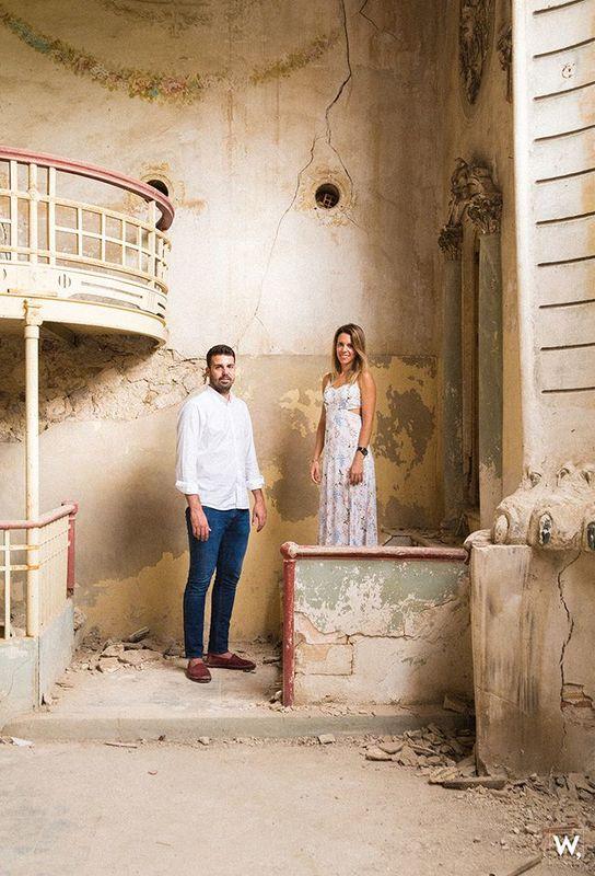 Preboda Elda, Alicante | Wedding, Berlin