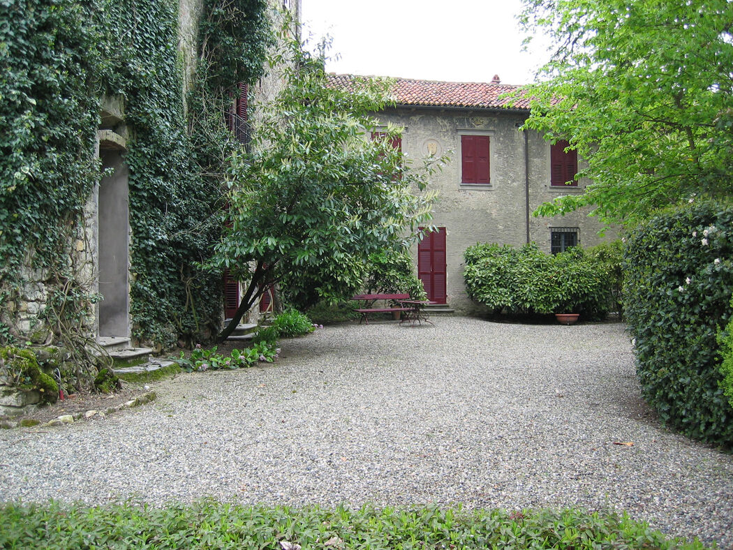 Castello D'Orsara