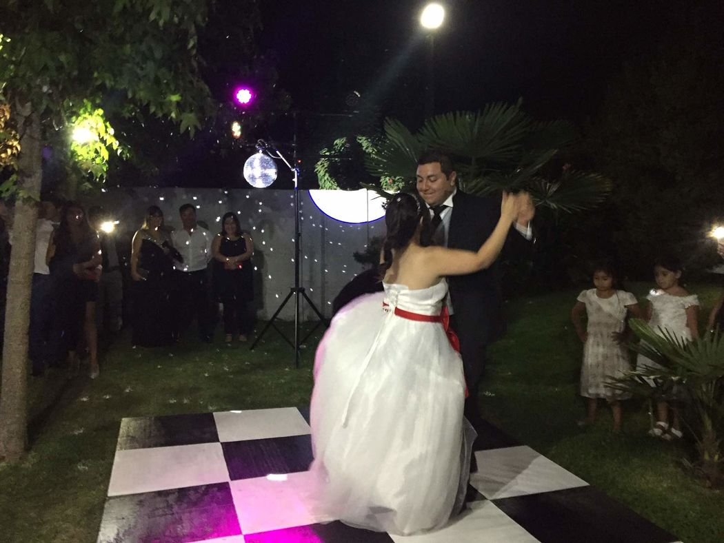 "Centro de Eventos ""Las Melosas"""