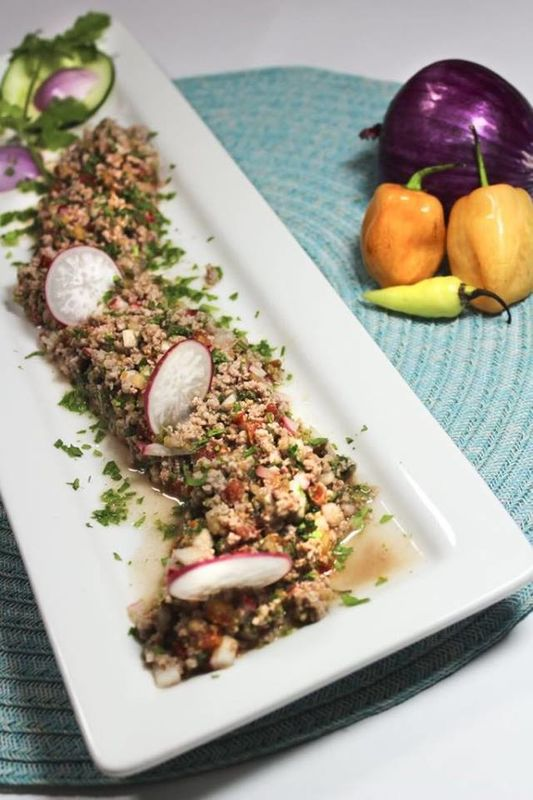 Chapan Restaurante & Eventos
