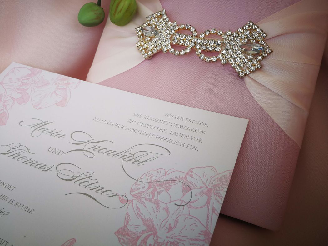 GNC Luxury Invitations & Design
