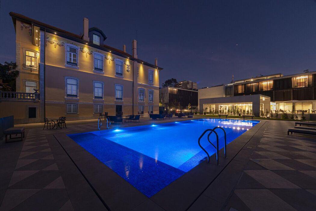 Boeira Garden Hotel - Curio Collection by Hilton