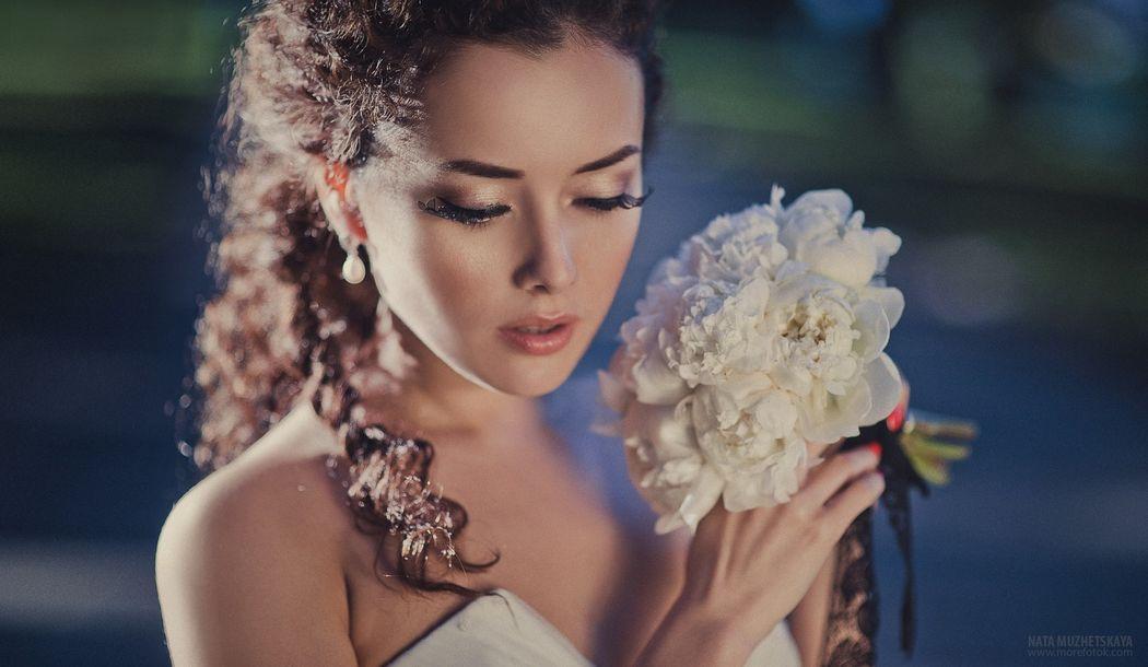 Стилист Надежда Борисова