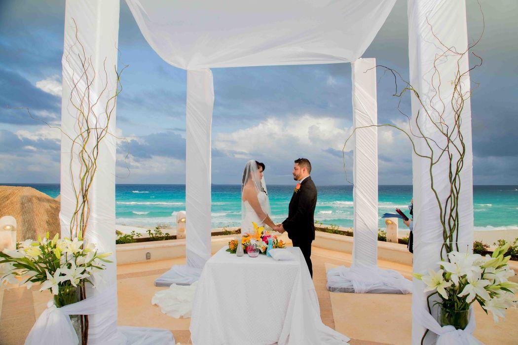 Omni Cancún Hotel & Villas