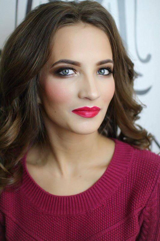 Hair & Makeup: Каринэ А.