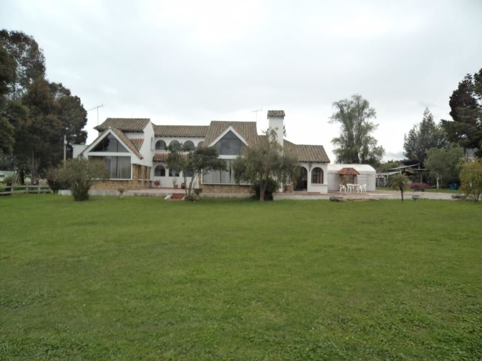 Hacienda Las Margaritas