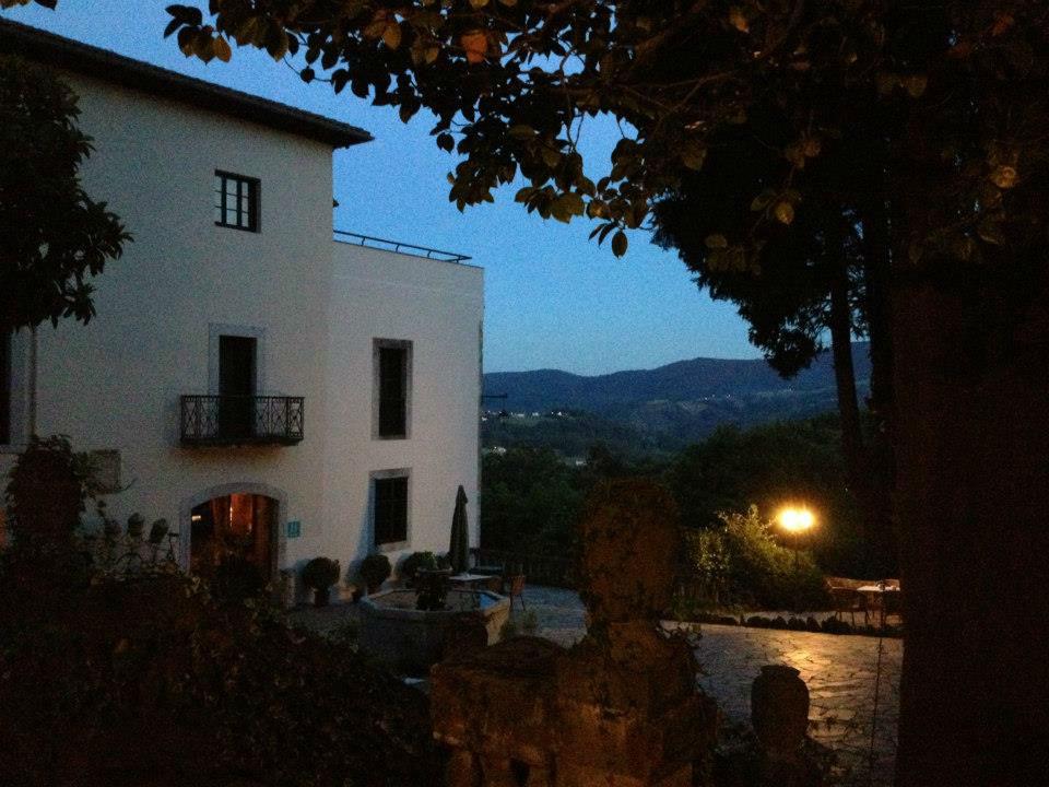 Palacio Conde de Toreno
