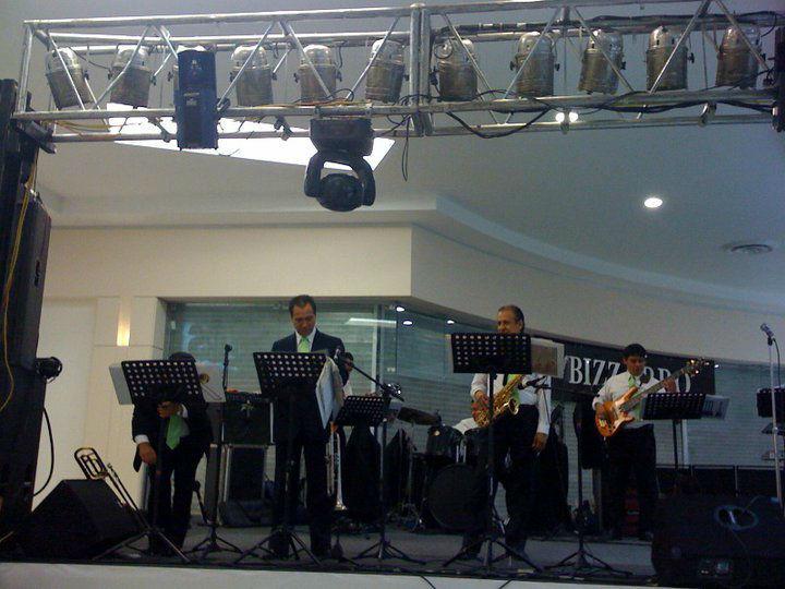 Grupo Impacto Musical