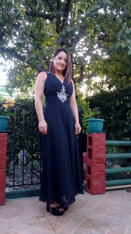 Vestidos de Fiesta Antonella