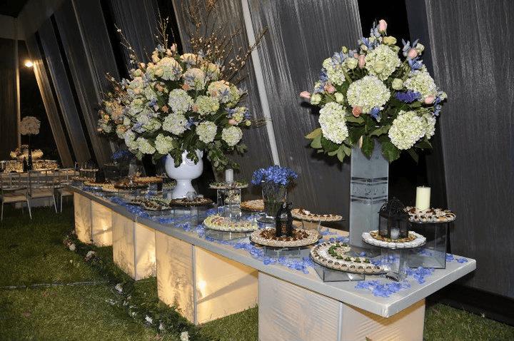 Buffets y Eventos Marcal