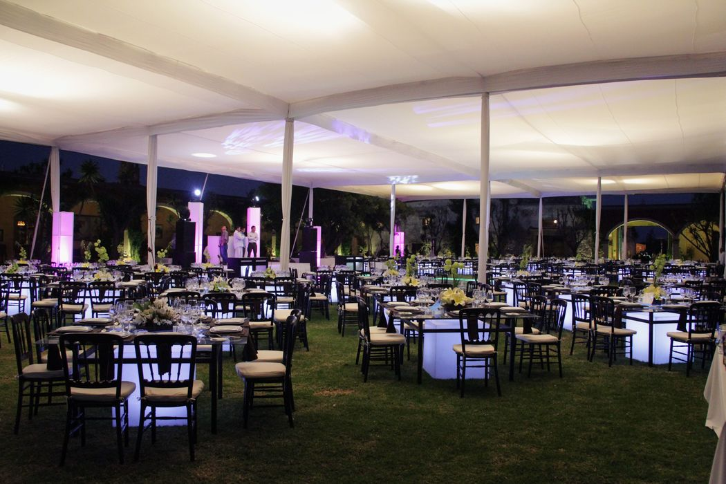 Karla Corral Event and Wedding Planner- San Miguel de Allende