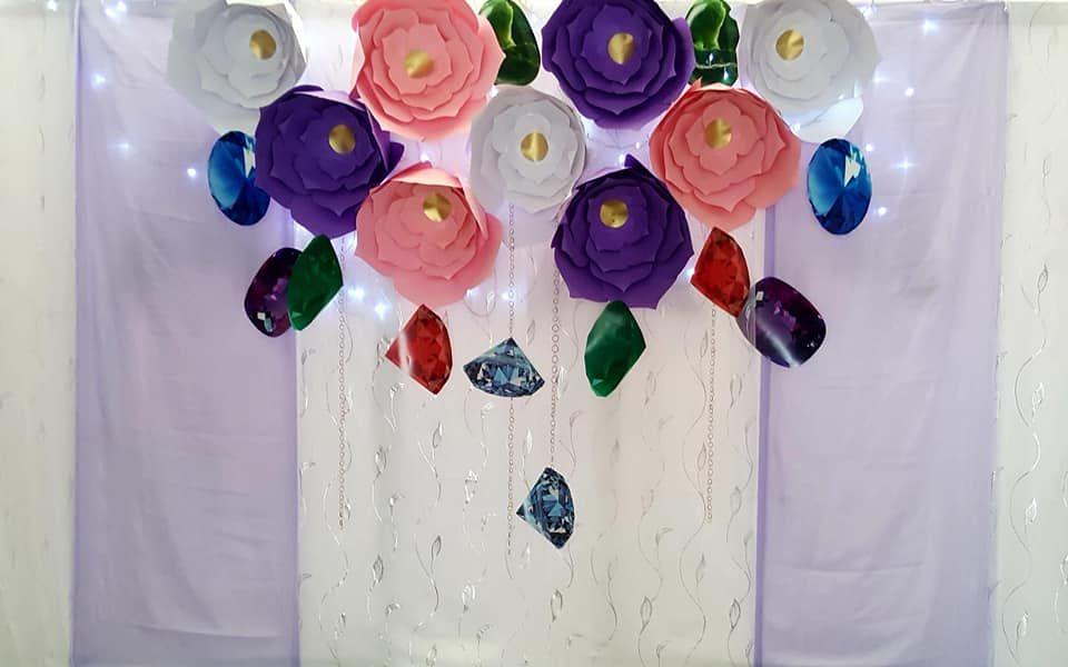 Ale De Los Santos Diseños Florales