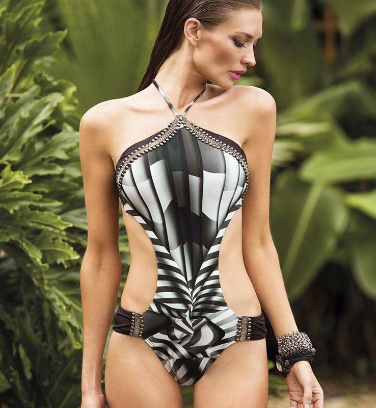 Paradizia Swimwear
