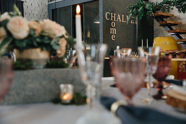 Лофт CHALFEI Home