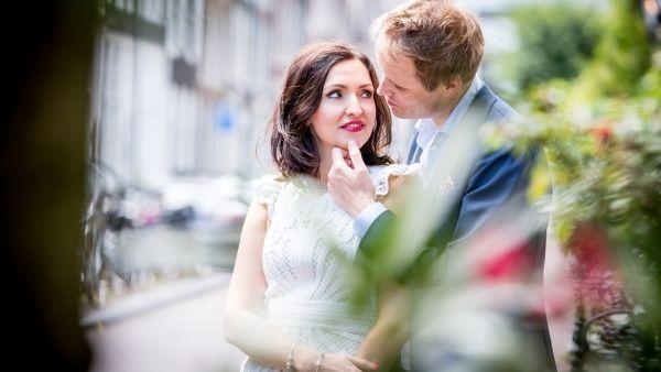 Maryla Fossen Bruidsfotografie