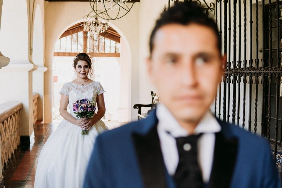 Fermin Loera Wedding Planner
