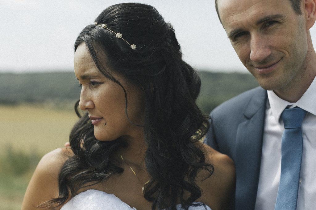 Mariage Sabrina & Sébastien
