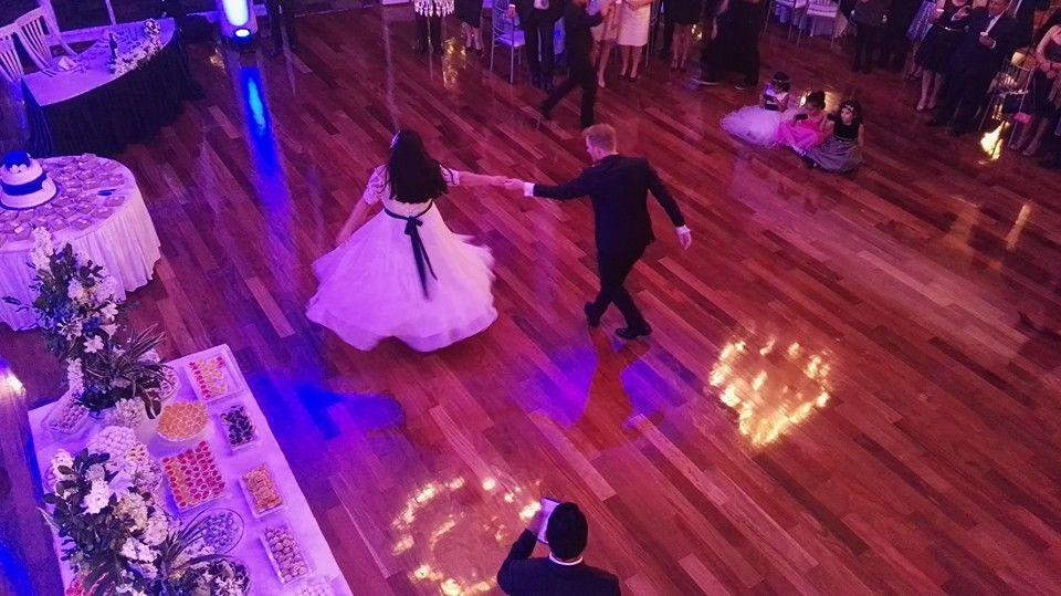 Peru bodas catering eventos