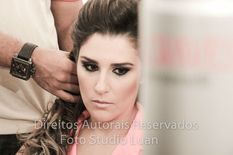 Arabela Rios Boudoir de Beleza. Foto Studio Luan