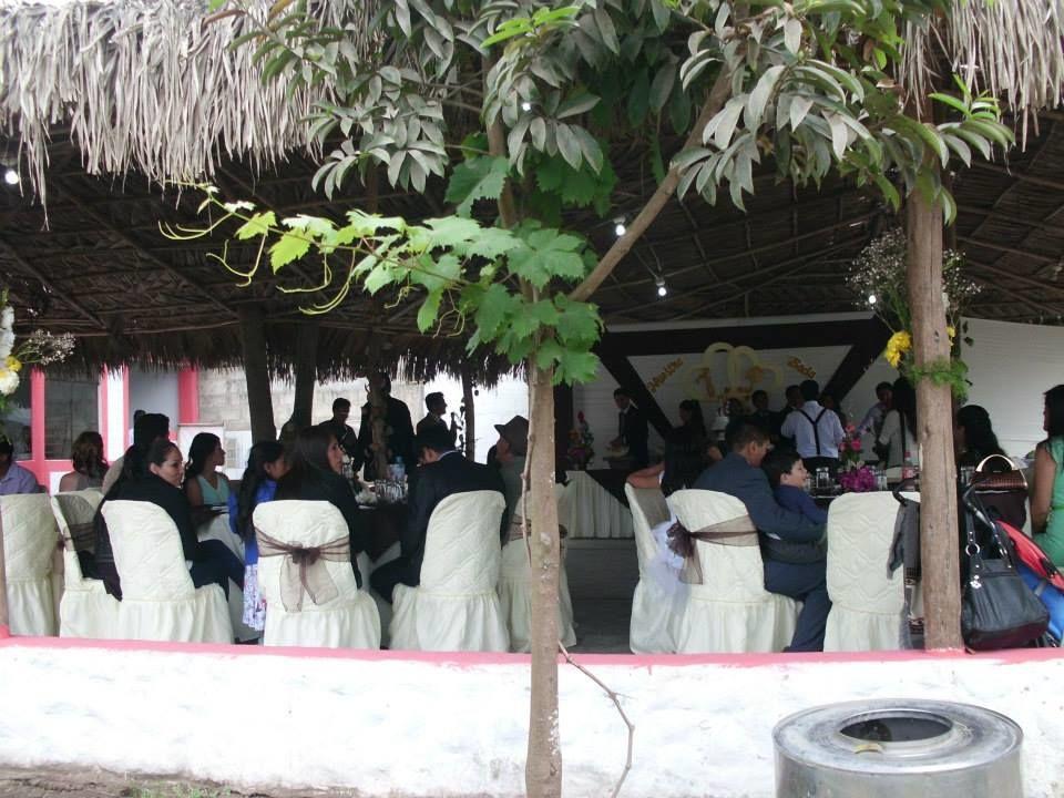 "Restaurant Campestre ""Tierra Linda"""