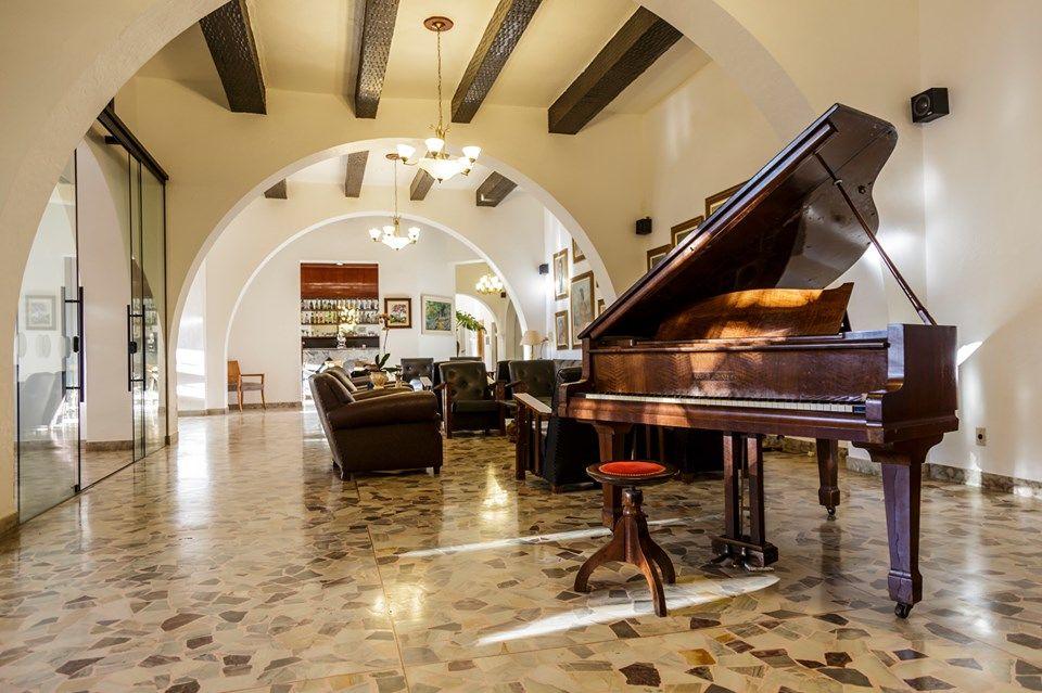 Grand Resort Serra Negra