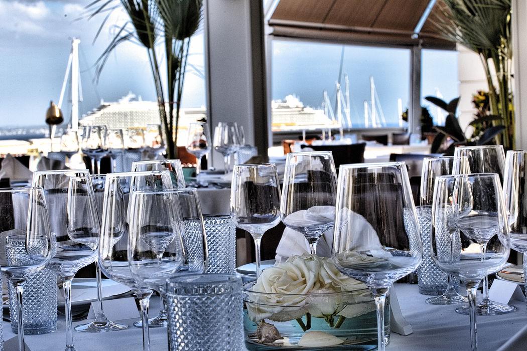 Restaurante Bahía Mediterráneo