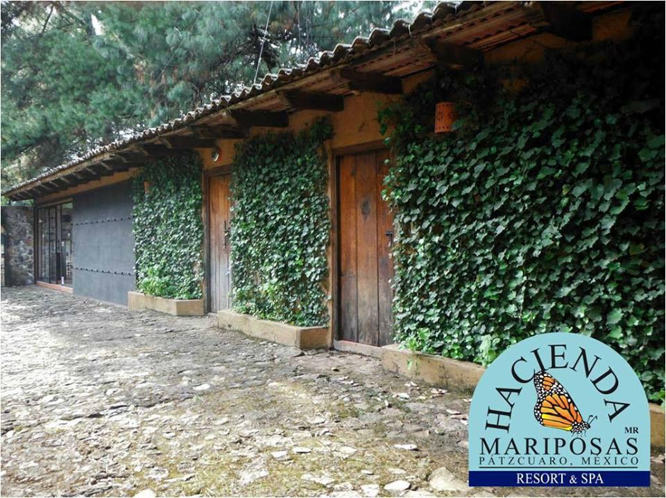 Hotel Hacienda Mariposas Resort-Spa