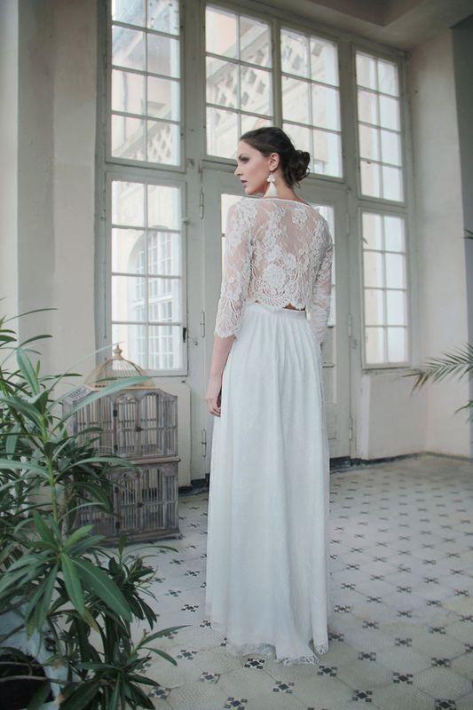 Fanfaronada - suknie ślubne