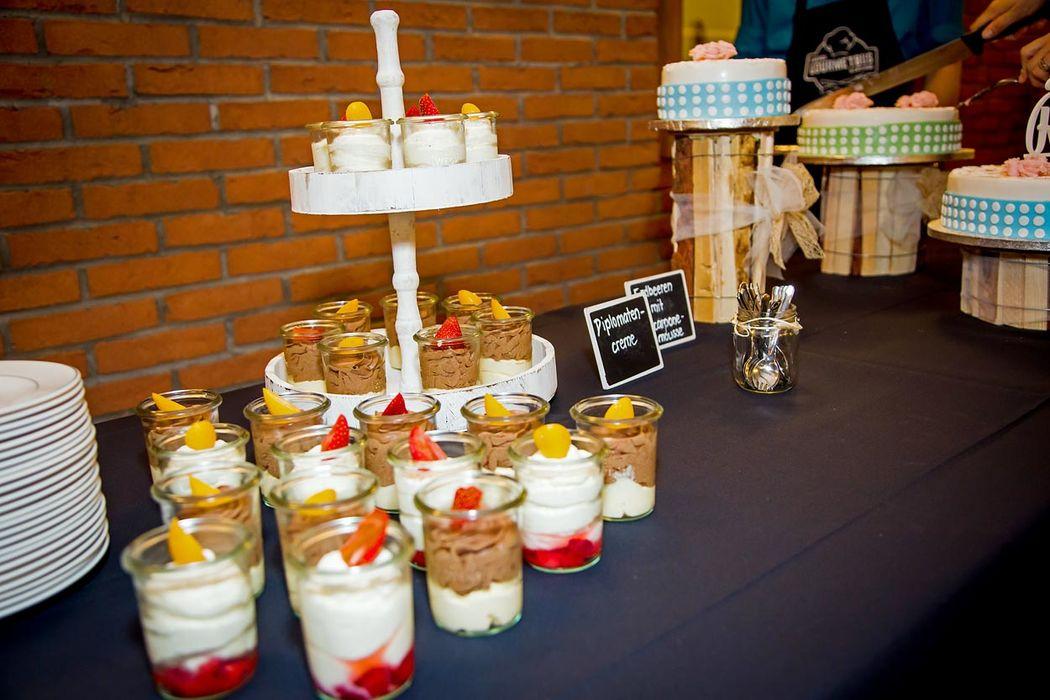Hobergs Gourmetbus & Catering GmbH