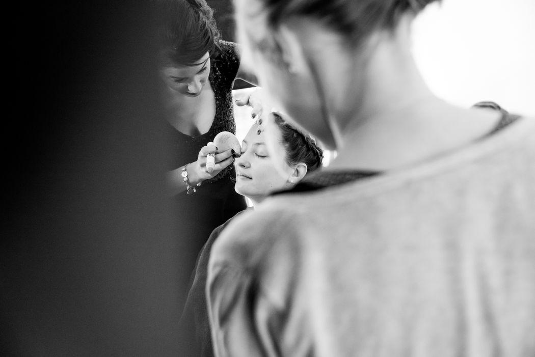 Brigitte Delibes Photographe