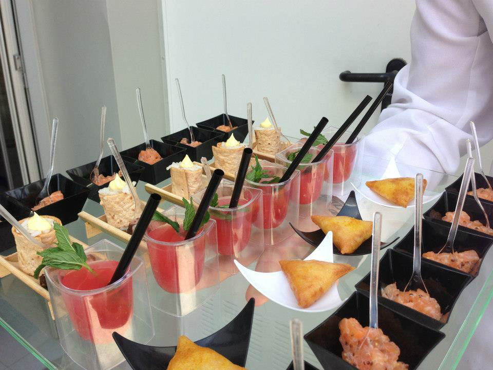 Catering Bon Gust
